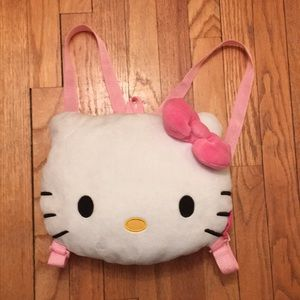 Other - Hello kitty back pack